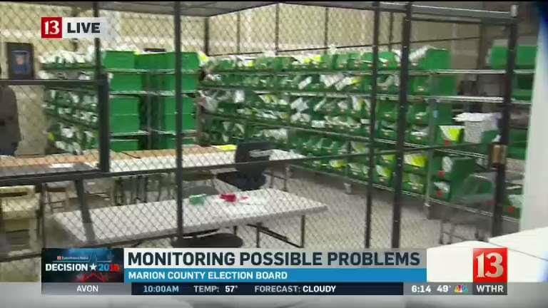 Monitoring-polling-problems-from-election-headquarters