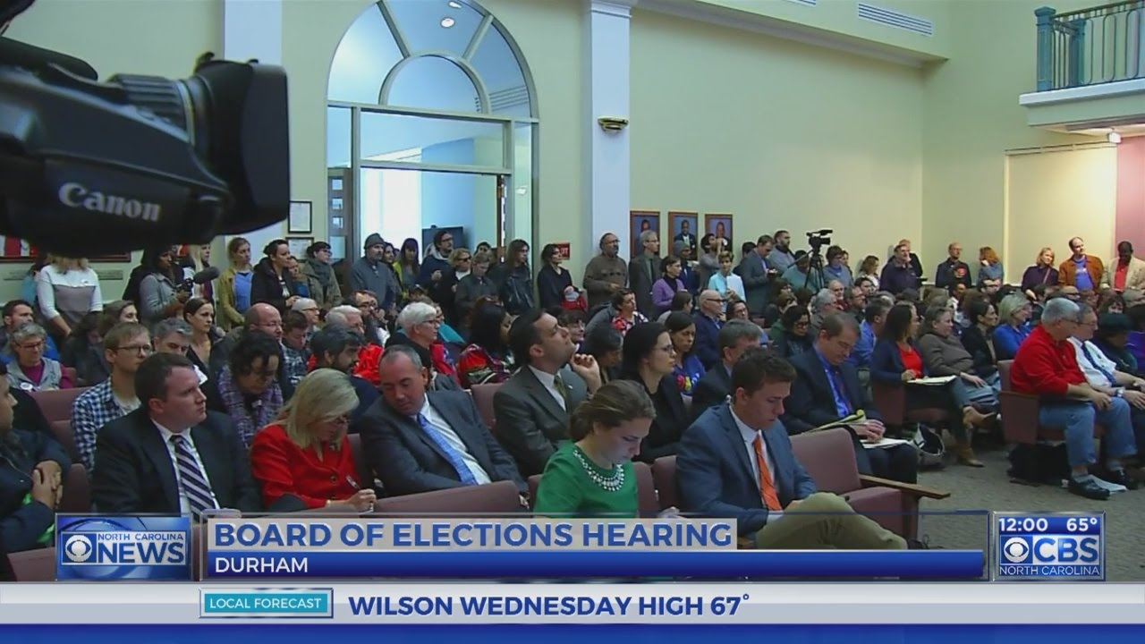 Durham-elections-board-votes-to-hold-evidentiary-hearing-on