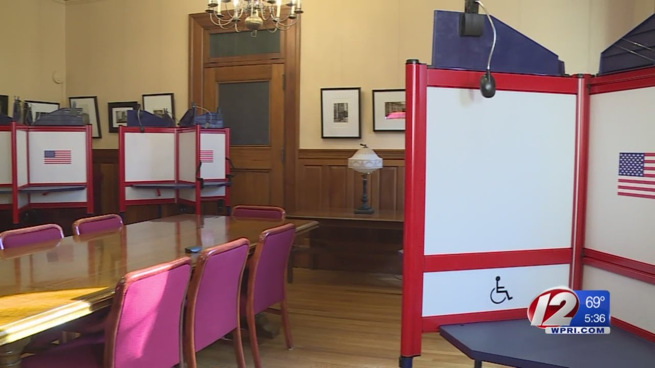 New-Bedford-to-allow-residents-to-vote-before-Election-Day