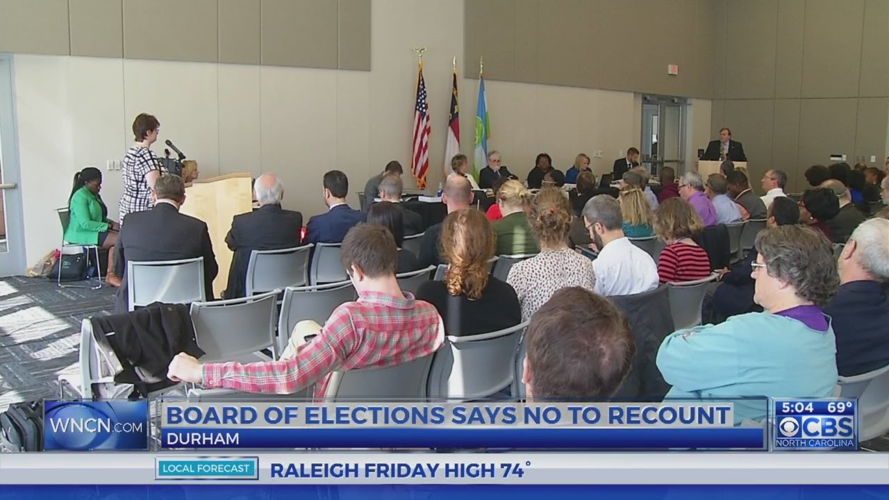 Durham-Board-of-Elections-votes-unanimously-to-deny-recount