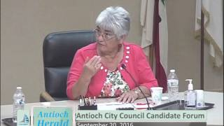 Antioch-City-Council-Candidates-Forum-September-20-2016