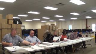 Lake-County-FL-Elections-Canvassing-Board-Audit-of