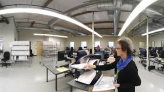 Opened-Ballots-Being-Scanned-in-360-Degree-Video