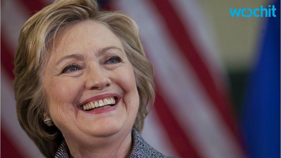 New-York-Presents-Discrepancies-In-Clinton-Vote-Recount