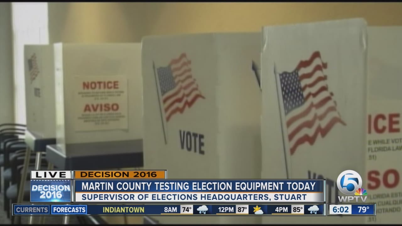 Martin-County-testing-election-equipment-Wednesday