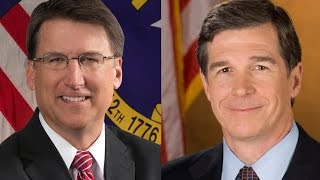 Republican-NC-Gov-Signs-Law-to-Limit-His-Successors-Power