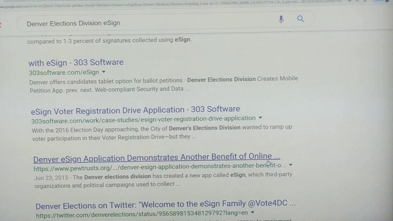 Denver-Elections-Division-eSign