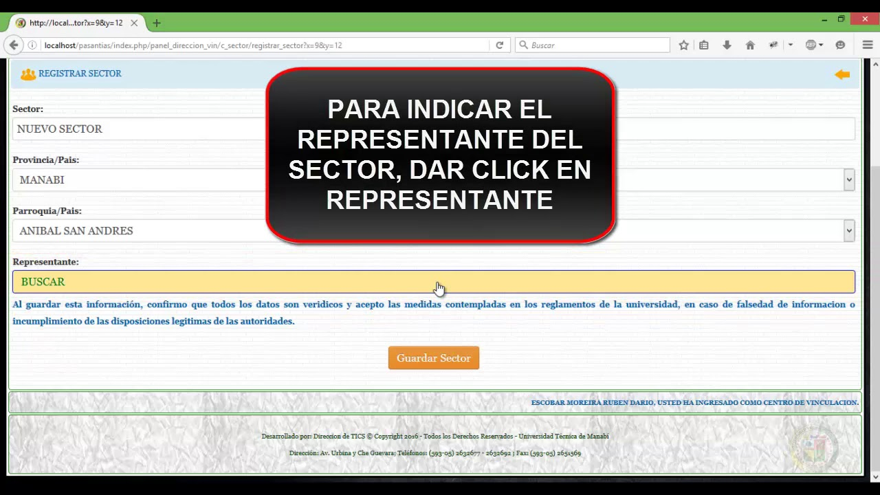 Vinculacin-Opcin-General-Registrar-Sector