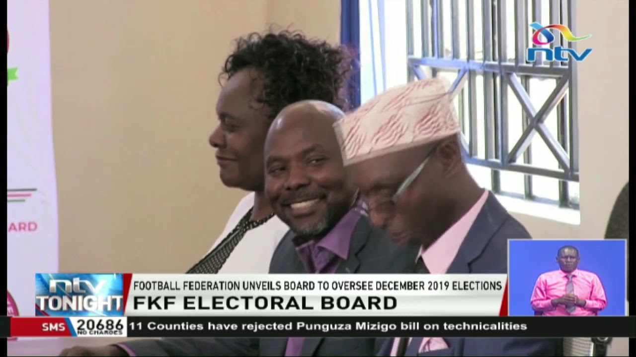 FKF-unveils-board-to-oversee-December-2019-elections