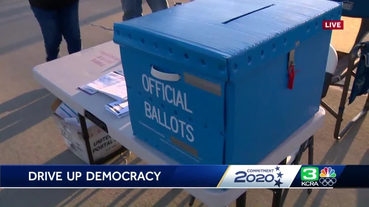 New-program-allows-voters-to-drive-up-drop-off-ballot-in