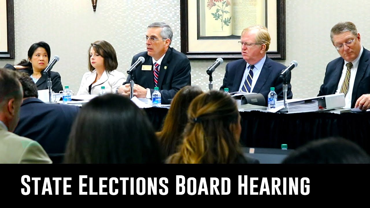 State-Elections-Board-Hearing-on-Paper-Ballots-Opening-and