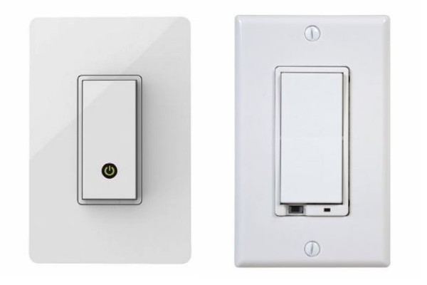wireless lighting solutions. Wireless Dimmers Are Often A Smarter Choice Than Light Bulbs For Smart Lighting System. Solutions G