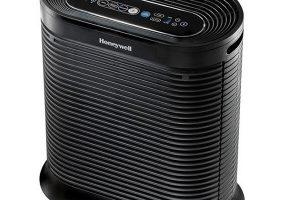 Honeywell HPA250B Air Purifier