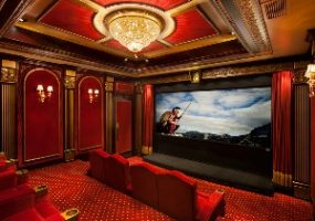 great home theaters