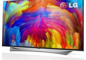 LG-Quantum - Dot -Technology