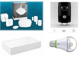 starter kits for diy home automation