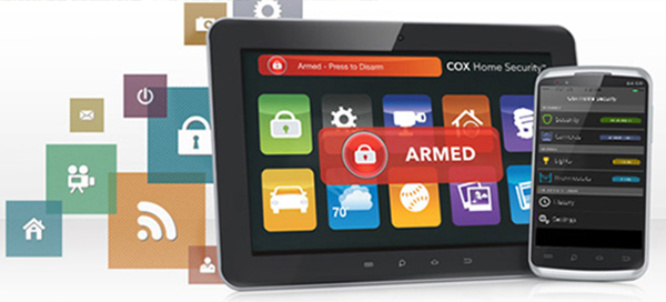 The Cable Provider Is Offering Home Automation Services In Select Locations.