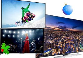 Smart TV holiday gift guide