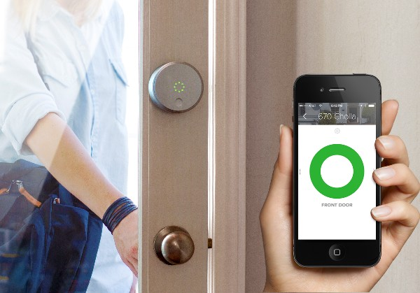 Smart Locks And Keyless Locks Are Opening Doors To The Smart Home