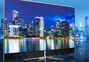 Quantum Dot 4K TV