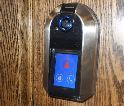 Westinghouse Smart Lock Could be the Hub for a Whole Smart Home ...