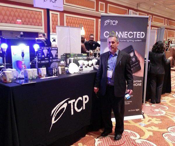 TCP-CES