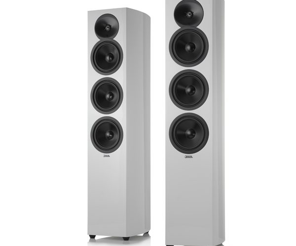 Harmans Revel Brand Is Making Some Noise In Las Vegas This Week They Cant Help It After All The Company Has Six Speakers On Display At 2015 CES