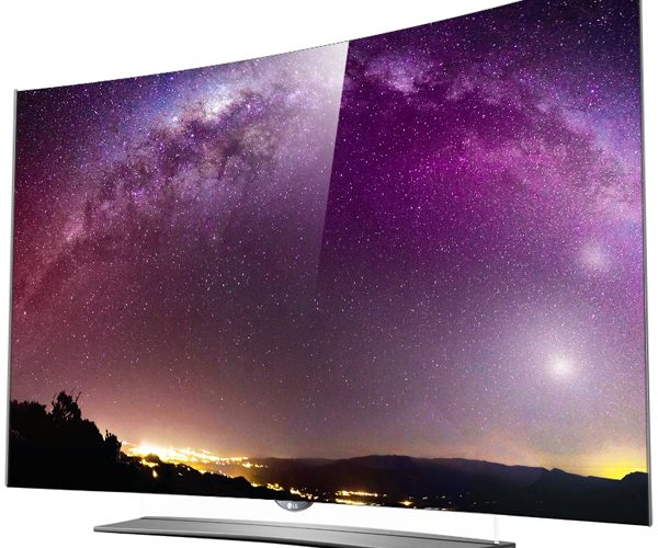 Lg Is Making Flexible Curved And Flat 4k Oled Tvs For 2015