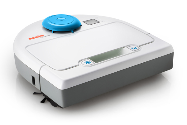 Neato Botvac robotic vacuum cleaners
