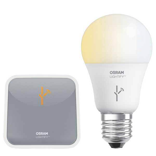 osram smart plug zigbee schaltbare steckdose fernbedienbar f r die lichtsteuerung in ihrem. Black Bedroom Furniture Sets. Home Design Ideas