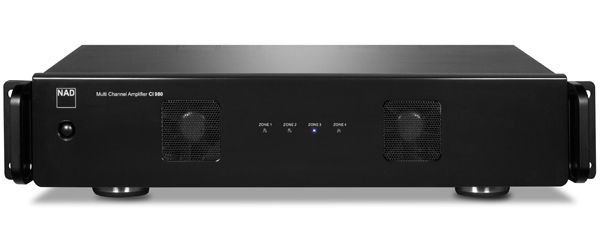 NAD Electronics CI 980 Amplifier