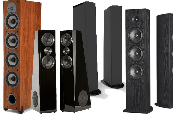 4 Affordable Audiophile Speakers