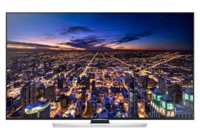 Samsung UN85HU8550 4K Resolution TV