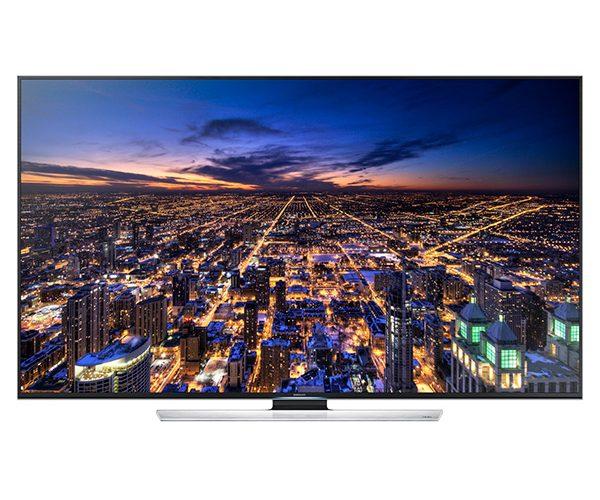 Samsung UN85HU8550 4K Resolution TV