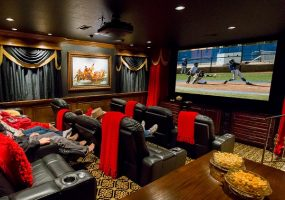 colorado home theater by sound investments