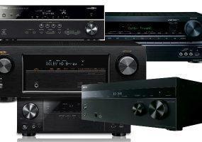 home theater receivers under $500