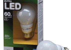 osram led lights light bulb