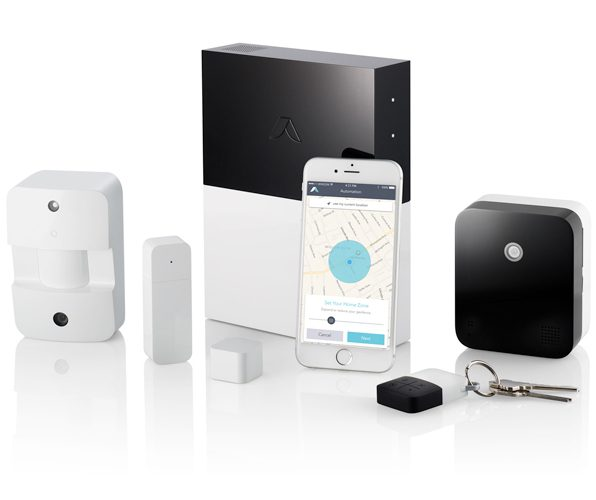 abode diy home security systems - Diy Home Security Systems