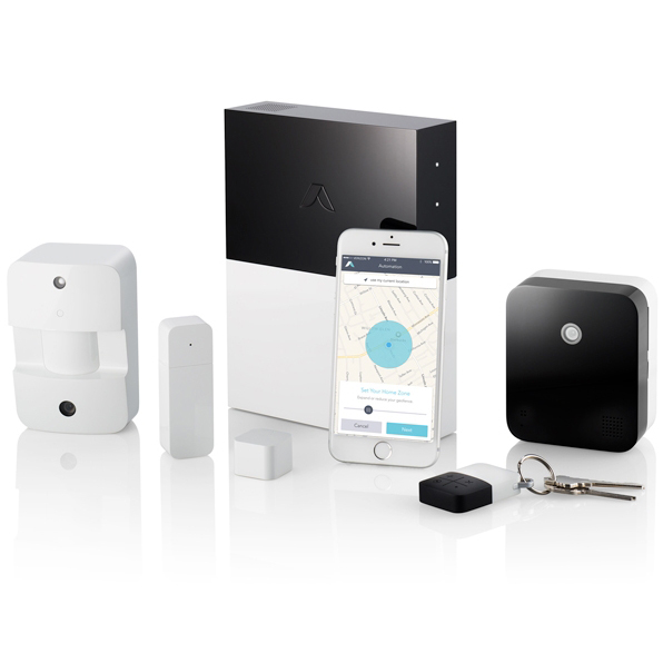 Abode Promises Pro Service in DIY Home Security Systems - Electronic House