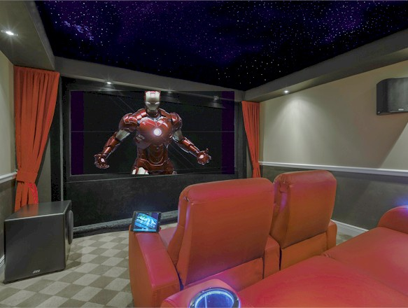 6 tips for the diy home theater builder electronic house diy home theater solutioingenieria Image collections