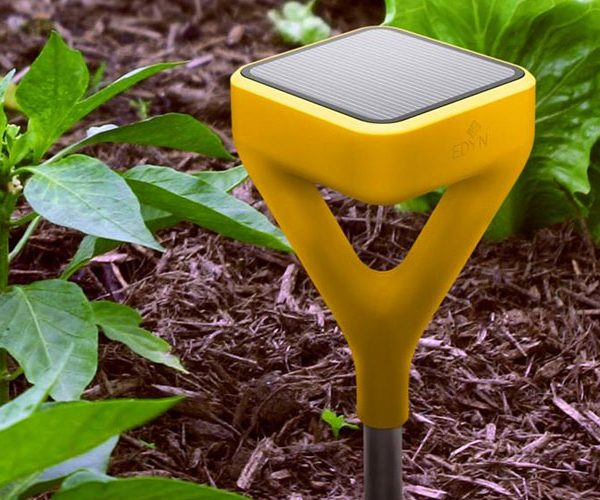 edyn smart home automation system for your garden - Edyn Garden Sensor