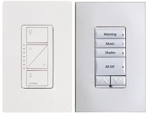 smart dimmers. Black Bedroom Furniture Sets. Home Design Ideas