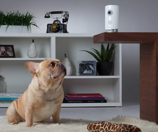 Piper nv wireless home security cameras