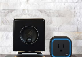 Oomi DIY home automation