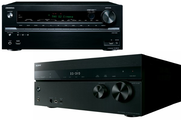 9 Top Home Theater Receivers for Under $1,000 - Electronic House