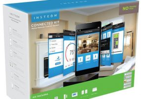 Insteon Connected DIY Home Automation Kit