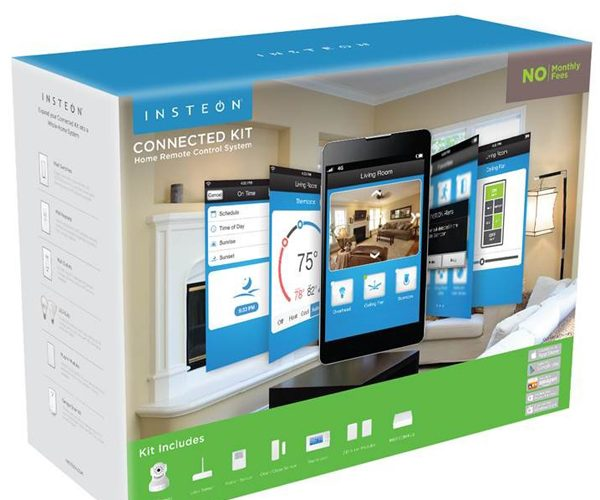 Insteon packs all sorts of diy home automation into Diy home automation