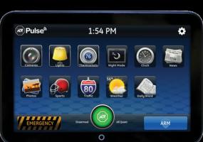 dt pulse app home surveillance systems
