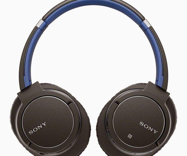Sony MDR-ZX770BN Bluetooth headphones