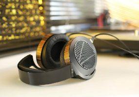 audeze audiophile headphones